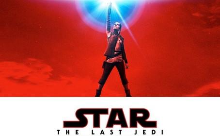 La première bande-annonce de Star Wars VIII est là !!