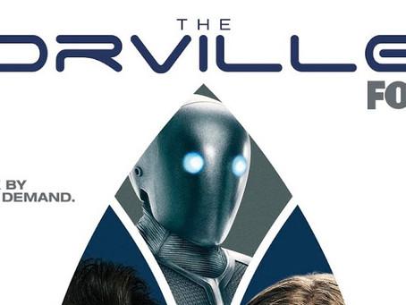 [SDCC 2018] Une affiche pour la saison 2 de The Orville