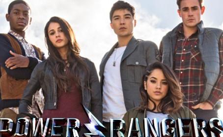 Ce qu'il faut retenir du panel Power Rangers à la NY Comic Con