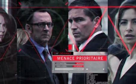Person of Interest : La saison 5 sur TF1 VOD dès le 4 mai !