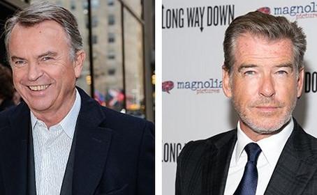 Pierce Brosnan remplace Sam Neill dans la série The Son