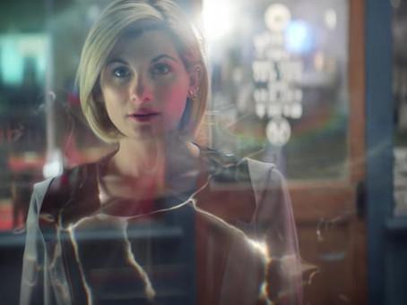 Doctor Who : le 13ème Docteur fait des blagues à ses compagnons