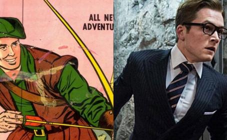 Otto Bathurst insiste sur la pertinence sociale de son Robin Hood