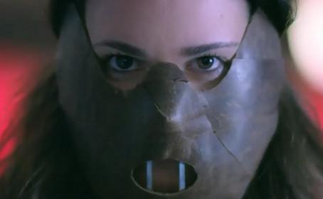 Lea Michelle se mue en Hannibal Hester dans Scream Queens S2