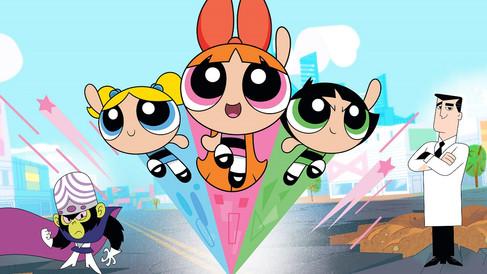 Les Supers Nanas : Greg Berlanti développe une série pour The CW