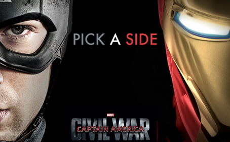 Captain America 3 : Deadpool détrôné au box-office américain