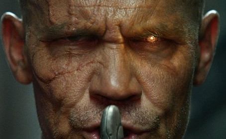Cable version Deadpool 2 s'affiche badass !