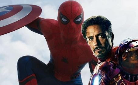 Spider-Man - Homecoming : Tony Stark au générique !