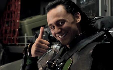 Tom Hiddleston confirme le retour de Loki dans Thor 3