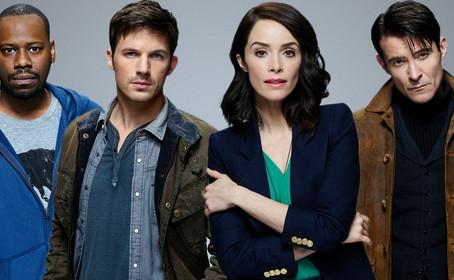 NBC change d'avis et renouvelle Timeless pour une saison 2 !