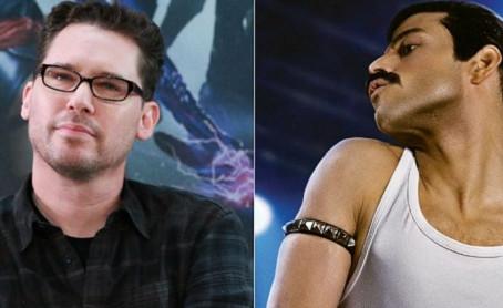 Bryan Singer viré du biopic de Queen, Bohemian Rhapsody !