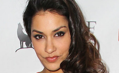 Janina Gavankar nouvelle partenaire d'Ichabod Crane