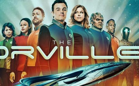 La série The Orville enfin renouvelée pour une seconde saison !