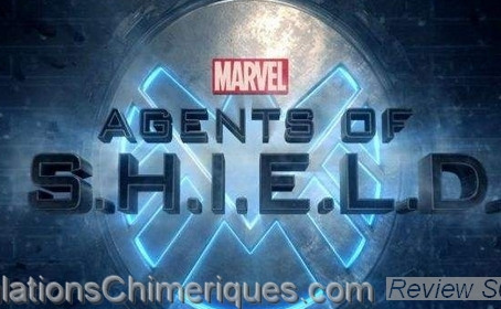 Review de l'épisode 4x02 d'Agents of S.H.I.E.L.D.