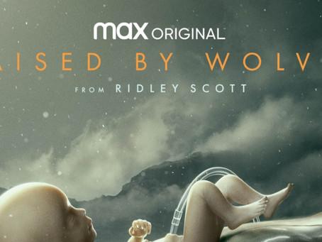 Raised By Wolves : une bande-annonce pour la série de Ridley Scott