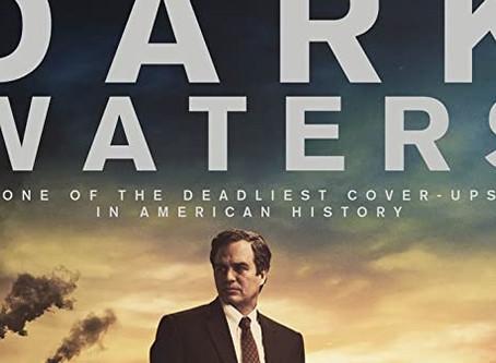 Dark Waters : la critique du film, en DVD et Blu-Ray le 19 août 2020