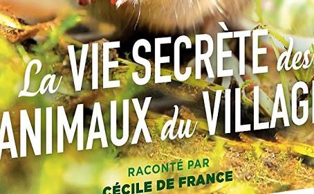 La vie secrète des animaux du village - En DVD/Blu-Ray le 6 décembre 2017