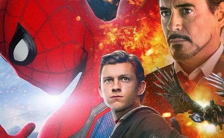 Super héros en formation dans les ultimes bandes-annonces de Spider-Man Homecoming