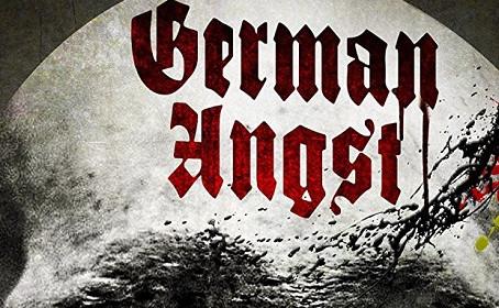 L'anthologie d'horreur German Angst en DVD le 2 mai 2017