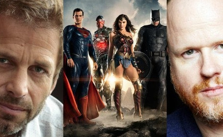 Pour Ben Affleck, deux réalisateurs sur Justice League est peu orthodoxe
