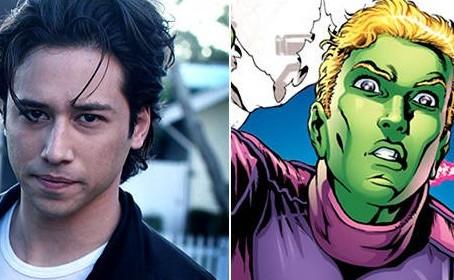 Jesse Rath va incarner un super héros dans la saison 3 de Supergirl