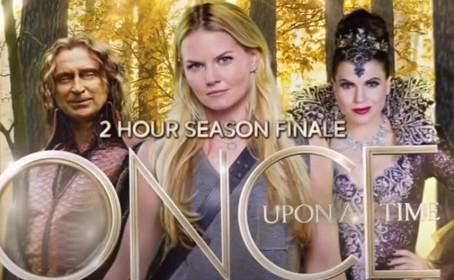 La saison 6 d'Once Upon A Time s'achève ce soir sur ABC
