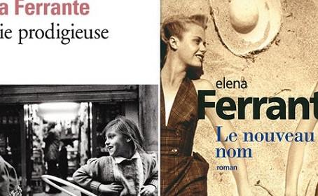 La critique de L'amie prodigieuse (1&2) d'Elena Ferrante