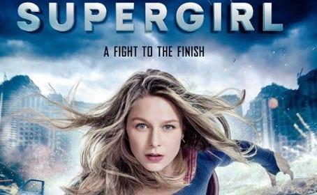 D'épiques batailles attendent Supergirl dans l'ultime épisode de la saison 2