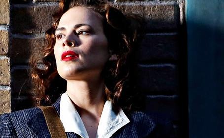 Netflix explique pourquoi elle n'a pas sauvé Agent Carter