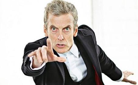 Peter Capaldi annonce son départ de Doctor Who !
