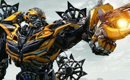 Huit affiches animées pour le film Transformers 5