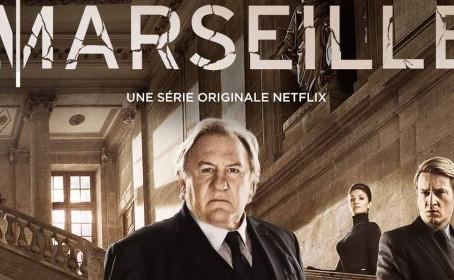 Marseille : La review de la saison #1 [Netflix]