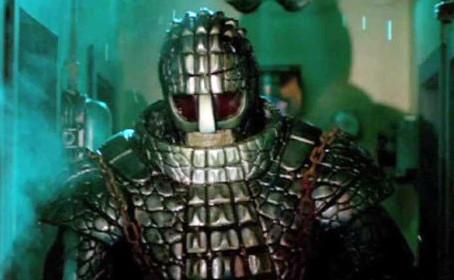 Mark Gatiss annonce le retour d'un méchant dans Doctor Who