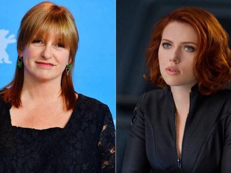 Cate Shortland dirigera Scarlett Johansson dans le film Black Widow