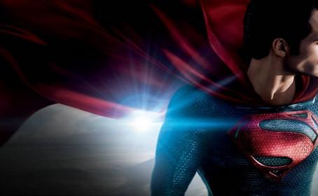 La suite de Man of Steel avec Henry Cavill confirmée