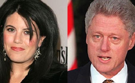 L'affaire Clinton-Lewinsky en saison 4 d'American Crime Story ?
