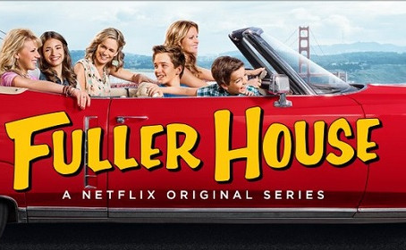 Deux retours du passé confirmés pour Fuller House S2