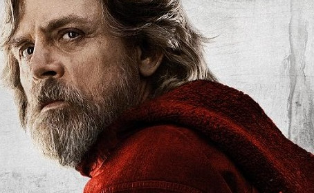 Luke Skywalker du côté obscur de la Force dans Star Wars 8 ?