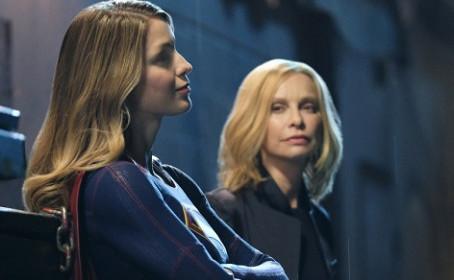 Retours, rencontres et alliances dans le prochain épisode de Supergirl