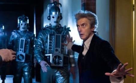 Les Cybermen de Mondas font leur grand retour dans Doctor Who