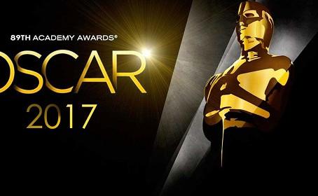 La liste des nominations aux Oscars 2017 est tombée