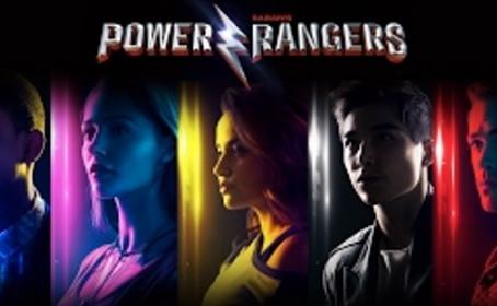 Lionsgate remercie ses fans avec une nouvelle BA des Power Rangers