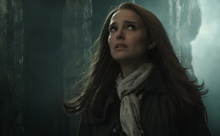 Kevin Feige explique l'absence de Jane Foster dans Thor 3