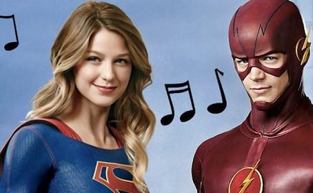 Manque d'originalité pour le second crossover Supergirl/The Flash ?