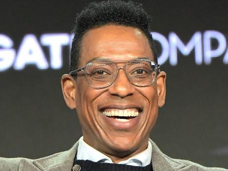 LA's Finest : Orlando Jones au générique de la saison 2