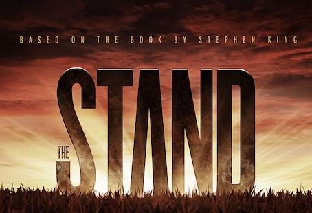 La série The Stand diffusée en fin d'année sur CBS All Access