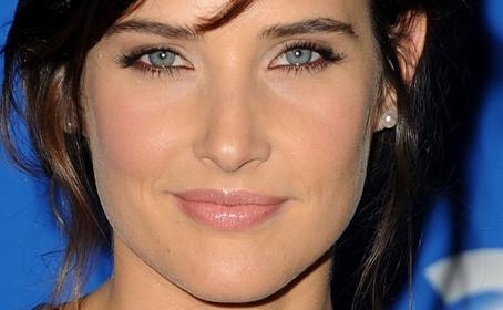 Cobie Smulders dans la nouvelle comédie de Netflix