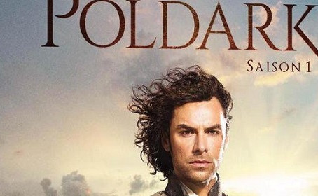 [Test DVD/Blu-Ray] L'intégrale DVD de la saison 1 de la série Poldark