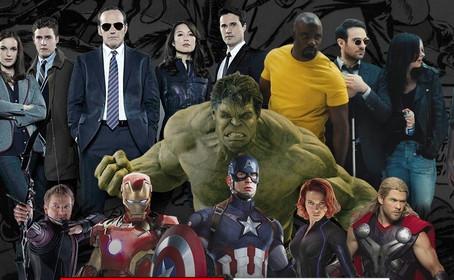 Les personnages TV Marvel bientôt dans un film Marvel ?