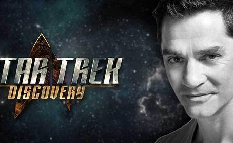 Star Trek Discovery est repoussée mais caste le vulcain Sarek !